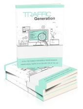 The New Traffic Generation and Beyond eBook with Private Label Rights/Giveaway Rights