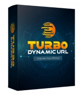 Turbo Dynamic URL Software with Resell Rights Only