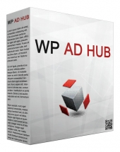 WP AD Hub Plugin Software with Personal Use Rights