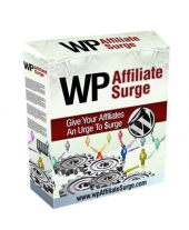 WP Affiliate Surge Premium Plugin Software with Personal Use Rights