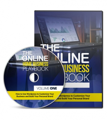 Online Home Business Playbook Hands On