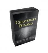 Cheatsheet Dynamo Software with Personal Use Rights
