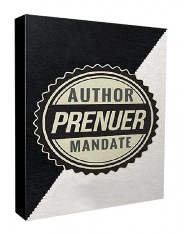Author Preneur Mandate
