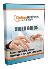 Business Mastery Video Upgrade Video with private label rights