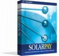 Solarpay Payment Processor