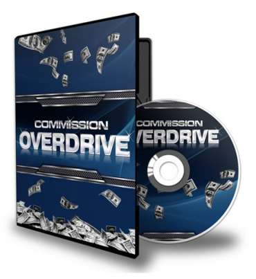 Commission Overdrive Video Guide