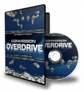 Commission Overdrive Video Guide Video with Master Resell Rights Only