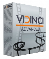 Vidinci Advanced Video Tutorial Video with