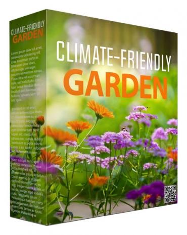 10 Climate Friendly Garden Blog Content