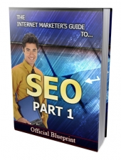 SEO Strategies Part 1 eBook with Private Label Rights