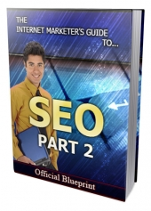 SEO Strategies Part 2 eBook with Private Label Rights