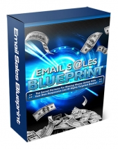 Email Sales Blueprint Video with Private Label Rights