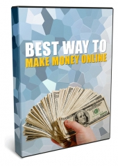 The Best Way To Make Money Online Video with Private Label Rights