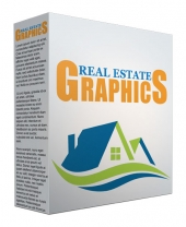 Real Estate Graphics 2017 Graphic with Personal Use Rights