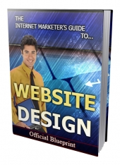 IM Guide to Website Design And Development eBook with Private Label Rights