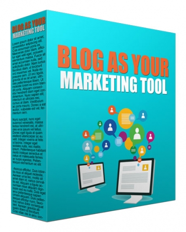 25 Blogs As A Marketing Tool Articles