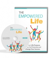 The Empowered Life Video Upgrade Video with Master Resell Rights Only