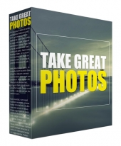 25 Taking Great Photos Articles Gold Article with private label rights