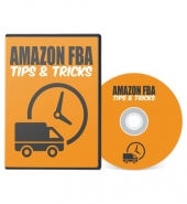 Amazon FBA Tips and Tricks Video with Private Label Rights