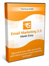 Email Marketing 2.0 Made Easy Videos Video with Personal Use Rights