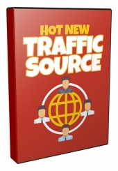 Hot New Traffic Source Video with Private Label Rights