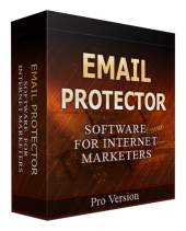 Email Protector Software Software with Private Label Rights