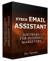 Xyber Email Assistant Software Software with Private Label Rights Only