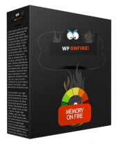 WP On Fire Software with Personal Use Only