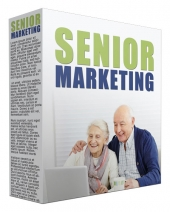 Senior Marketing Ecourse Gold Article with private label rights