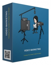 The Video Marketing in 2017 eBook with private label rights
