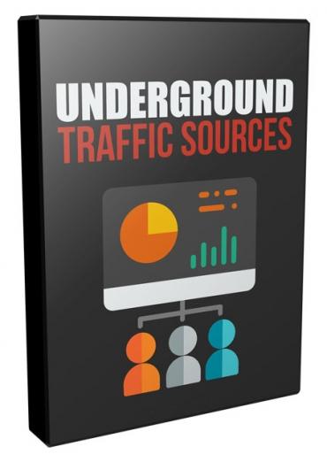Underground Traffic Sources