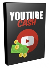 YouTube Cash Video with Resell Rights Only