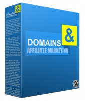 Domains and Affiliate Marketing Audio with Private Label Rights/Resell Rights