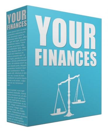 25 Finance PLR Content