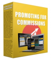 Promoting for Commissions Gold Article with private label rights