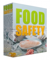 The Food Safety Content Gold Article with private label rights