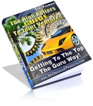 The High Rollers Guide To Joint Ventures eBook with Master Resale Rights