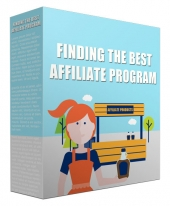 Finding the Best Affiliate Program Audio with Private Label Rights/Giveaway Rights