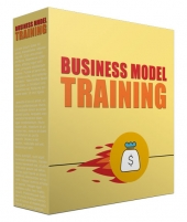 Business Model Advance Training Audio with Master Resell Rights Only