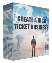 Create High Ticket Business Podcast Audio with private label rights