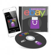 Exploiting Ebay Audio with Master Resell Rights Only