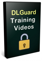 DL Guard Training Videos Video with private label rights