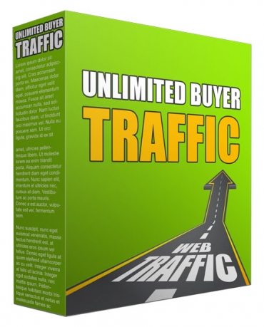 Unlimited Buyer Traffic
