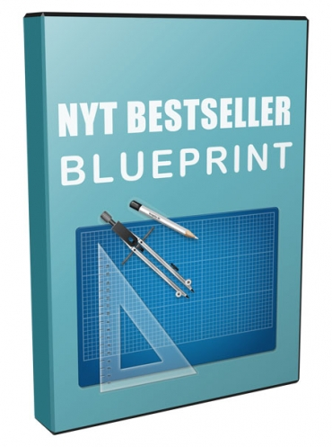 New York Times Bestsellers Blueprint