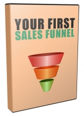 Your First Sales Funnel Video with Personal Use Only