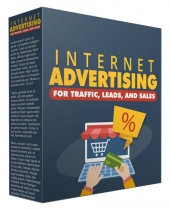 Internet Advertising for Traffic Leads and Sales Audio with Master Resell Rights Only
