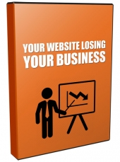 Is Your Website Losing You Business Video with