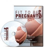 Fit To Be Pregnant OTO Audio with Master Resell Rights/Giveaway Rights