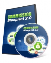 Commission Blueprint V2 Advance Video with Resell Rights Only