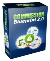 Commission Blueprint V2 Video with Resell Rights Only